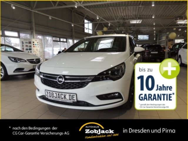 Astra K Sports Tourer 1.6 CDTi Dynamic NAVI/LED Ansicht 1