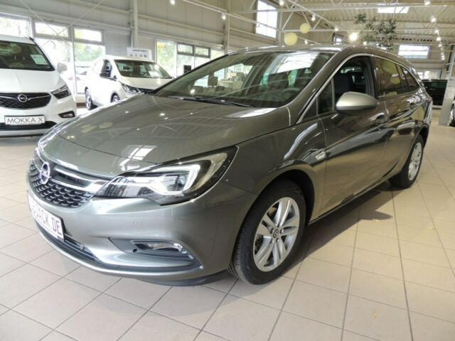 Astra Sports Tourer 1.4T Innovation Automatik Ansicht 1