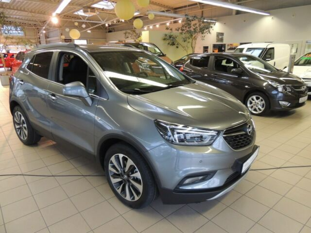 Mokka X 1.4T Innovation *LED-Licht+NAVI+DAB+ Ansicht 1
