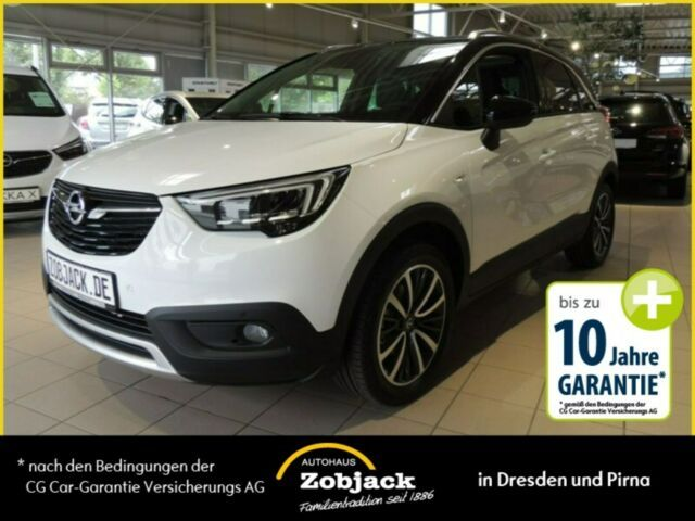 Crossland X 1.2T Innovation *Parkassistent+AGR Ansicht 1