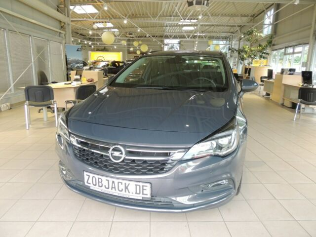 Astra K 1,4 Turbo ST DAB PDC Ansicht 1