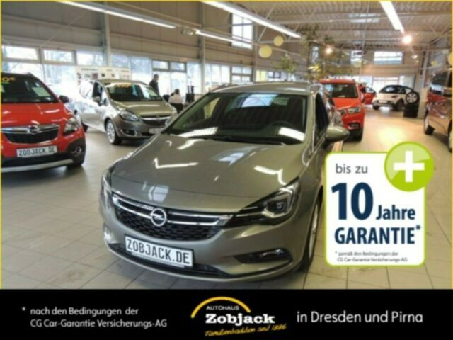 Astra K Sports Tourer 1.4T Dynamic LED/NAVI Ansicht 1