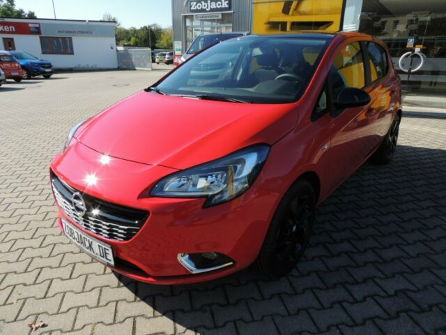 Corsa 5-trg. Color Edition 1.4T *SHZ*Multimedia* Ansicht 1