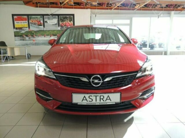 Astra-K ST Edition 1.2T S/S *Navi*DAB+*LED Ansicht 1