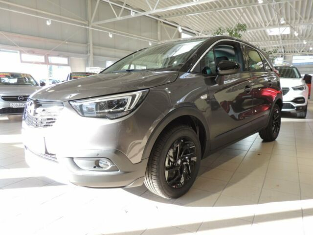 Crossland X  Innovation 1.2T *Navi*LED*DAB+ Ansicht 1