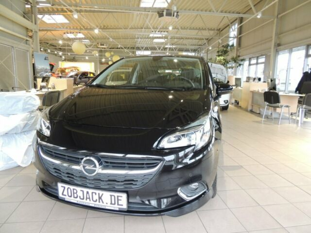 Corsa-E 3-trg. Innovation 1.4T OPC Line, PDC, SH Ansicht 1