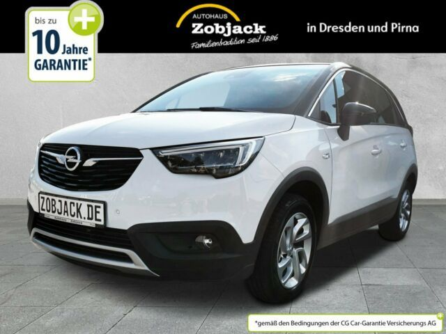 Crossland X Innovation 1.2T *LED*Kamera*SHZ* Ansicht 1