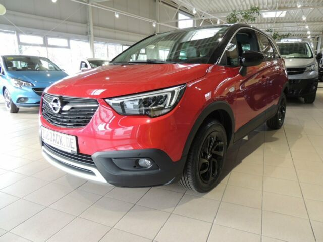Crossland X Innovation 1.2T *LED*Kamera*Navi* Ansicht 1