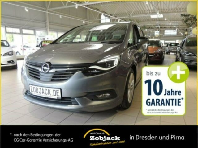 Zafira-C Innovation 2.0 CDTI Automatik,LED,Navi Ansicht 1
