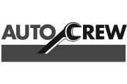 Logo Autocrew (s/w)