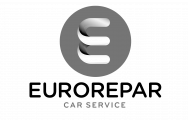 Logo Eurorepar (s/w)